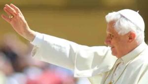 pape Benoît XVI Vatican