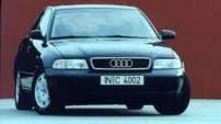 AUDI A4 2.8i Pack - 1995