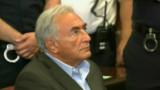 Affaire DSK : la police dément avoir fourni des informations sur l'ADN