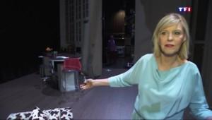 """Chantal Ladesou parcourt les scènes de France avec humour dans """"Nelson"""""""
