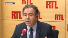 "Luc Chatel ne comprend pas la ""non-interdiction"" de la manifestation propalestinienne"