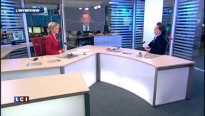 Luc Ferry : Sarkozy, l'opportunisme !