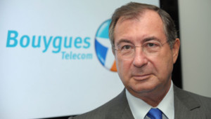 Martin Bouygues