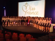 Miss France 2015 - Conference de Presse - Toutes les Miss