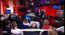 """""""Najat Vallaud-Belkacem a été l'Attila de l'Education nationale"""" estime Le Maire"""