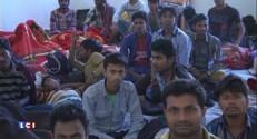 Naufrage en Méditerranée : nouvel épisode dramatique d'une série noire