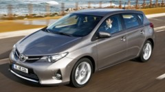 Photo 1 : AURIS NOUVELLE - 2012