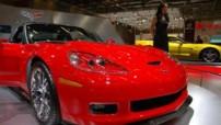 Photo 16 : Chevrolet Corvette ZR1 : 647 chevaux au prix de gros