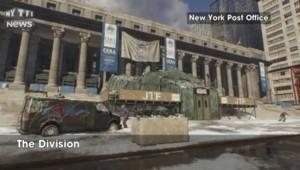 The Division : quand réalité et virtualité se confondent dans les rues de New York