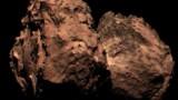 Philae : nouvelles images et premières informations sur la comète Tchouri