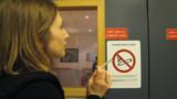 Pas de cigarette au boulot aide à arrêter de fumer