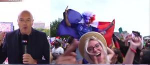 """Allemagne-France : """"À Lille, on a envie de faire une énorme fête"""""""