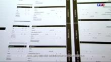 Baisse des impôts pour les PME : le patron d'une impremerie ouvre ses livres de comptes