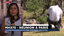 Débris du Boeing 777 de La Réunion : première rencontre entre enquêteurs et experts sans annonce