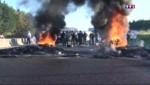 Deux mois après le blocage de l'A1 à Roye, l'enquête avance lentement