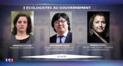 """Emmanuelle Cosse au gouvernement : """"un sentiment de blesure et de trahison"""""""