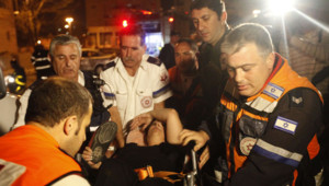 Israël : plusieurs personnes tuées près de la bande de Gaza, le 15 novembre 2012