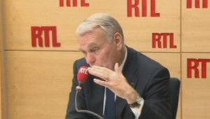 Jean-Marc Ayrault RTL