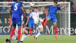 La France a remporté l'Euro-2016 des moins de 19 ans en battant l'Italie 4-0, le 24/07/16