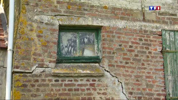 Le 13 heures du 29 août 2014 : Le combat des habitants d%u2019une commune du nord de la France - 1398.666
