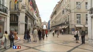 Les Portugais appelés à défiler contre l'austérité lisbonne