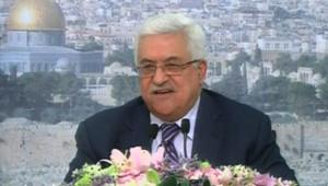 Mahmoud Abbas, le 16 septembre 2011