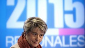 Marie Guite Dufay Bourgogne Franche Comté élections régionales