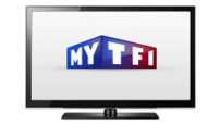 MYTF1 sur votre télévision