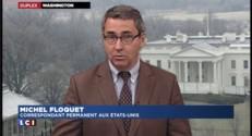 """Netanyahu et le nucléaire iranien : """"La marge de manœuvre d'Obama est totale"""""""