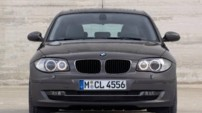 BMW 116i 122 ch Excellis A - 2007