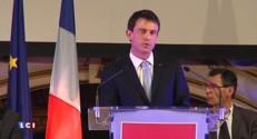 Pour Valls, Sarkozy court après le Front national