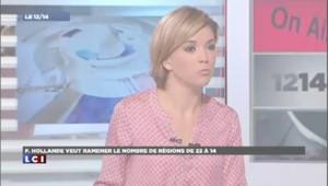 """Réforme territoriale : """"du n'importe quoi"""" pour Jean Arthuis"""