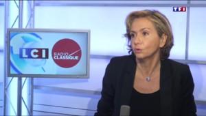 Régionales en Île-de-France : Pécresse répond aux accusations de Bartolone