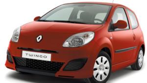 Renault O. Banet La nouvelle Twingo de Renault