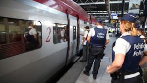 Thalys Attentat Attaque