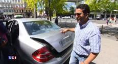 UberPOP interdit dans le Nord : vers une généralisation de l'interdiction en France ?