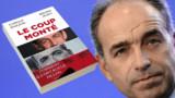 """UMP : un livre accuse Copé de """"coup monté"""" contre Fillon, il réplique"""