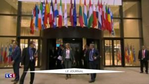 Crise des migrants : l'adhésion de la Turquie au centre des négociations sur l'accord européen