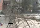 Egypte : violences lors de l'anniversaire du soulèvement de 2011