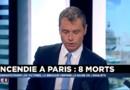 Incendie à Paris : Hollande et Valls réagissent au drame