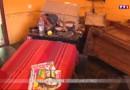Intempéries : trois morts dans une maison de retraite de Biot