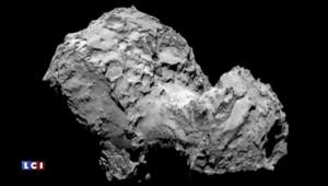 """""""La comète se rapproche de plus en plus du soleil"""" révèle Michel Viso"""