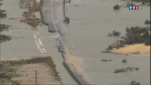 Sandy : 24 heures cauchemardesques