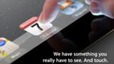 iPad HD, nom de code de la nouvelle tablette d'Apple ?