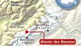 Le trésor du Mont-Blanc pourrait être un colis d'émeraude disparu en 1966