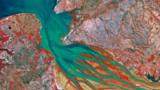 EN IMAGES. La beauté de la Terre vue des satellites