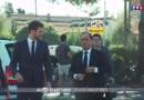 Alpes-Maritimes : François Hollande en visite à Biot