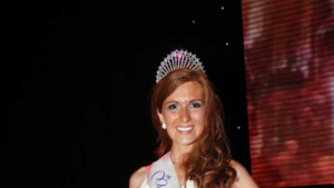 Miss Nord Pas de Calais 2011 - Sophie Martin - Candidate Election Miss France 2012