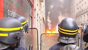 TF1/LCI Manifestation CPE Invalides