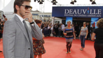 Zac Efron  Deauville